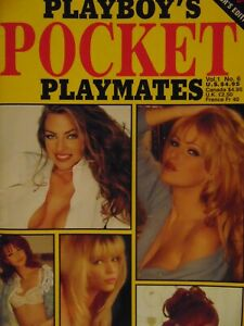 Playboy-039-s-Pocket-Playmates-Collector-039-s-edition-8321
