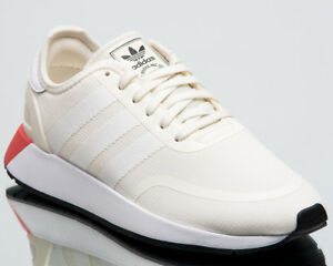 a8aceb6f87ef adidas Originals Wmns N-5923 Women New Sneakers Beige White Black ...