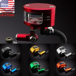 Universal Brake Fluid Reservoir Oil Cup For Honda Cbr600rr Cbr1000rr