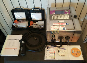 MARKEM IMAJE 9030 IP65 Imprimante à Jet d'encre