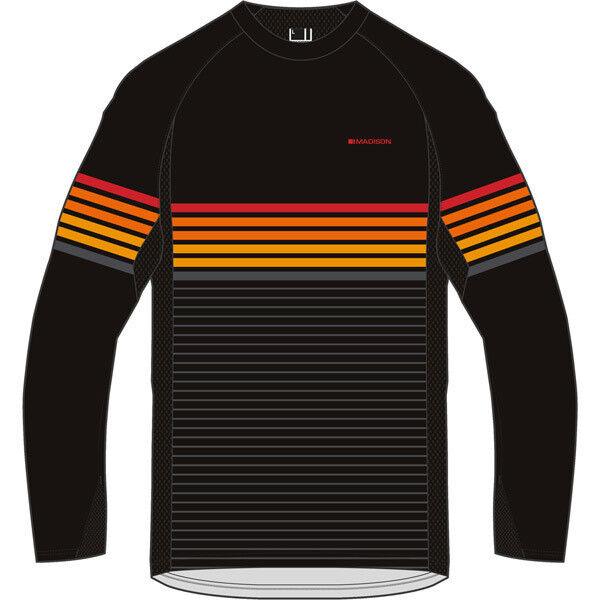 Madison Alpine Men's  Long Sleeve Jersey  inexpensive
