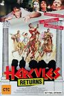 Hercules Returns (DVD, 2008)