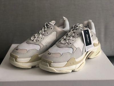 balenciaga sneakers 42 Shop Clothing