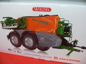 Spielzeugautos & Zubehör Crop Sprayer 132 Siku Crop Protection 1:32 Amazone Ux 11200 Pflanzenspritze