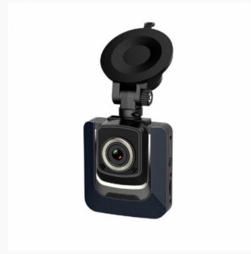 Testigo silencioso SW282-Full HD Cámara Dash con alerta de cámara de velocidad