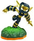 Skylanders Giants Stealth Elf Figures Wave 3 Series 2 - Wii Ps3 / 360