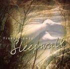 Sleepwalk [Slipcase] by Frank Piombo (CD)