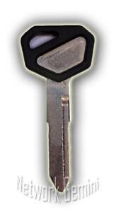 KAWASAKI-Ninja-ZX-6R-9R-10R-12R-14R-Key-Blank-Spare-New