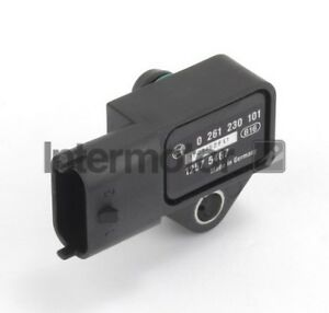 Intermotor-MAP-Manifold-Absolute-Pressure-Sensor-16909-5-YEAR-WARRANTY