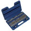 Sealey-Tools-Torx-Star-Hex-Allen-Spline-Screwdriver-Bit-Set-Long-Short-Case thumbnail 2