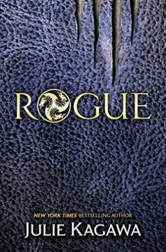1 of 1 - Rogue (The Talon Saga)-ExLibrary