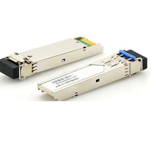 HP JD102B HPE X115 100M SFP LC FX 1310nm MMF.