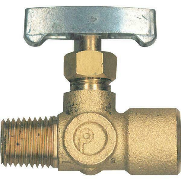 Control Valve Brass by Bayou Classic Mfrpartno NV108P for sale online