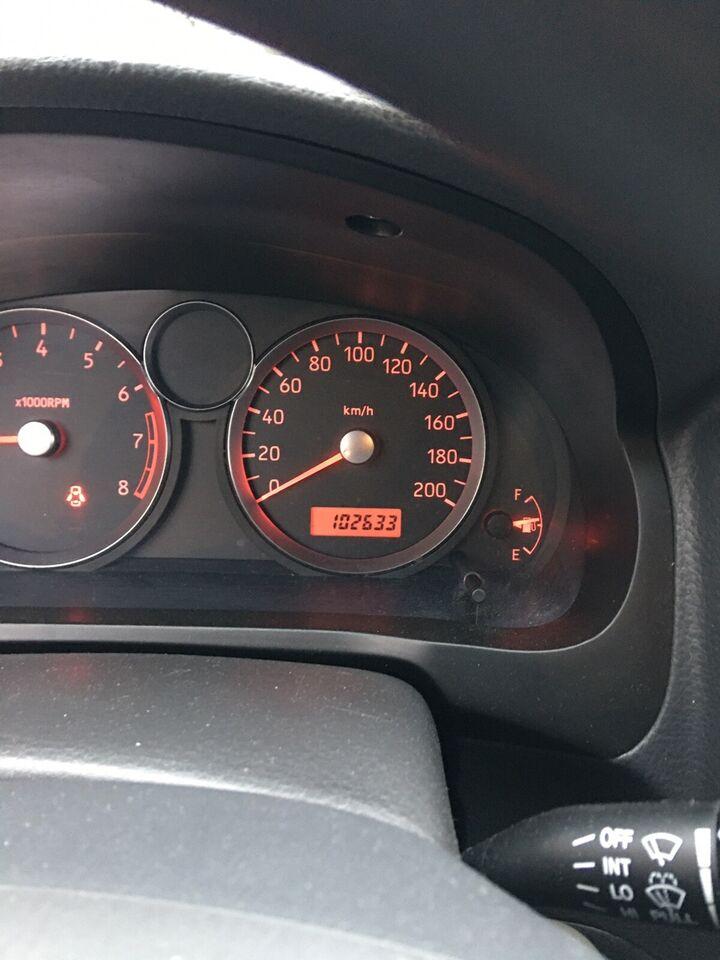 Suzuki Liana, 1,6 GL, Benzin