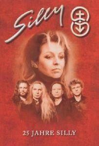 SILLY-034-25-JAHRE-SILLY-034-DVD-NEUWARE