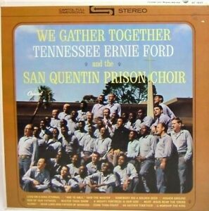 TENNESSEE ERNIE FORD We Gather Together US-LP - Guntramsdorf, Österreich - TENNESSEE ERNIE FORD We Gather Together US-LP - Guntramsdorf, Österreich