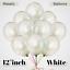 miniature 28 - 50-x-Latex-Plaine-Ballon-Ballons-Helium-Ballons-Mariage-Qualite-Fete-Anniversaire