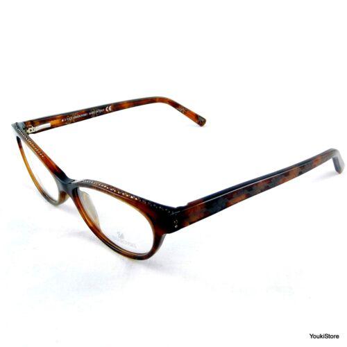 En Lunettes Italie Swarovski De Nouveau Vue 5012 Sw Eyewear Appeal 053 Fabriqué Ce Wq0qzYwR