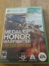 Medal of Honor: Warfighter -- Limited Edition (Microsoft Xbox 360, 2012)