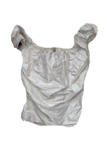 Vivienne Westwood GOLD LABEL corset top