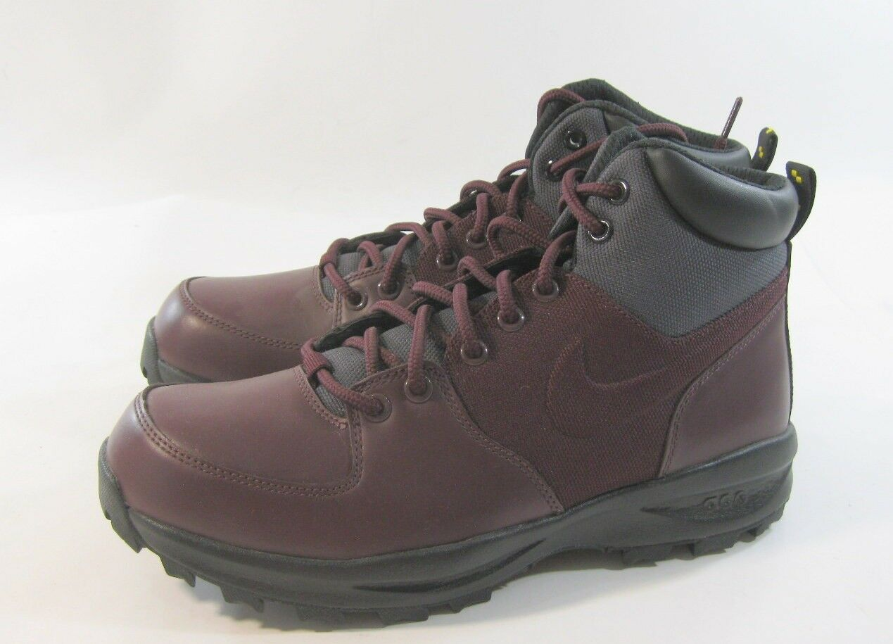 Nike Burgundy/Anthracite Manoa Deep Burgundy/Anthracite Nike 472780 600 homme athlétique 84e020