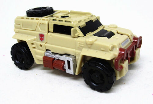 Transformers Generations Power of the Primes Legends Autobot Outback 10CM Toy
