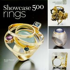 500 Showcase New Directions Custom Designer Rings Gold Diamond Zircon Tourmaline