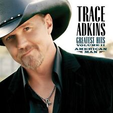 American Man Greatest Hits - Trace Adkins (2007, CD NIEUW)