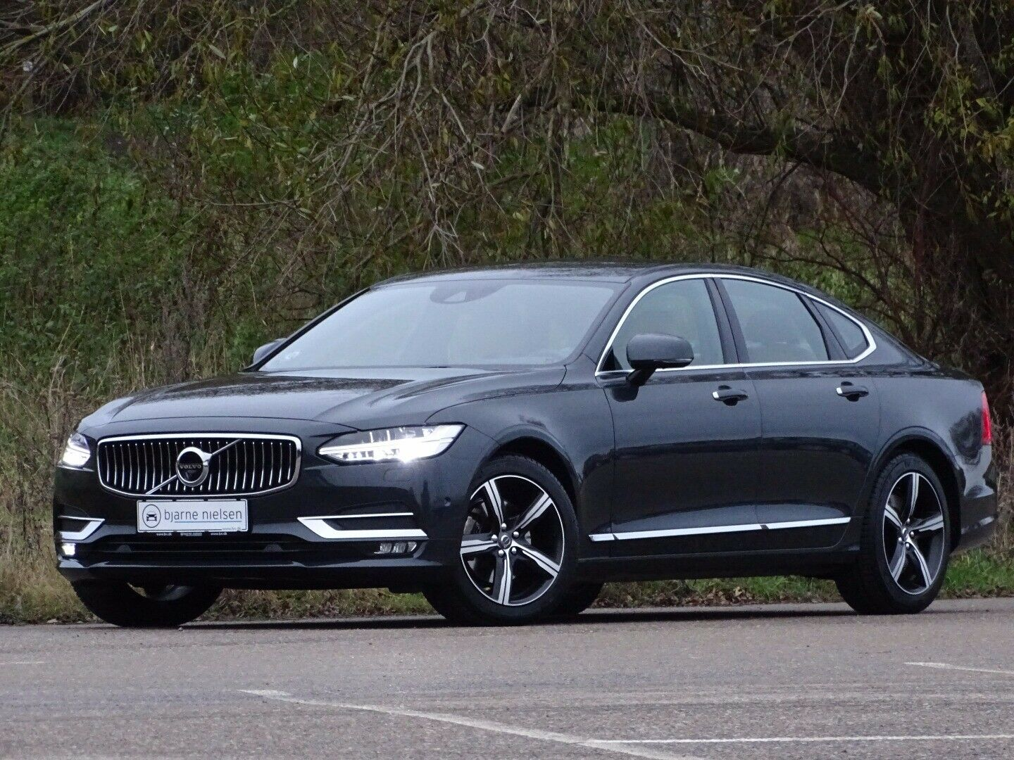 Volvo S90 2,0 T5 254 Inscription aut.