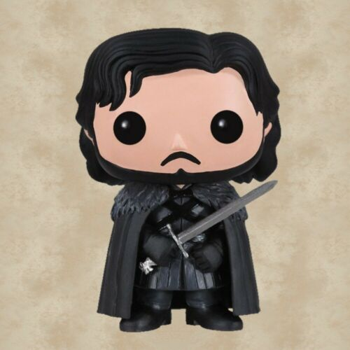 Game of Thrones Funko POP Jon Snow