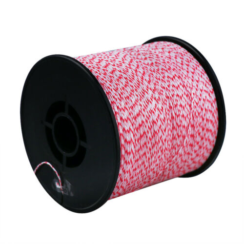 8 Strands 100//300//500m Multifilament Line Mixed Color Spot Braided Fishing line
