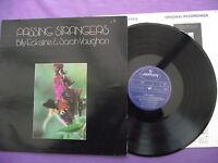 "Billy Eckstine & Sarah Vaughan - Passing Strangers. 12"" Vinyl Album (12A763)"