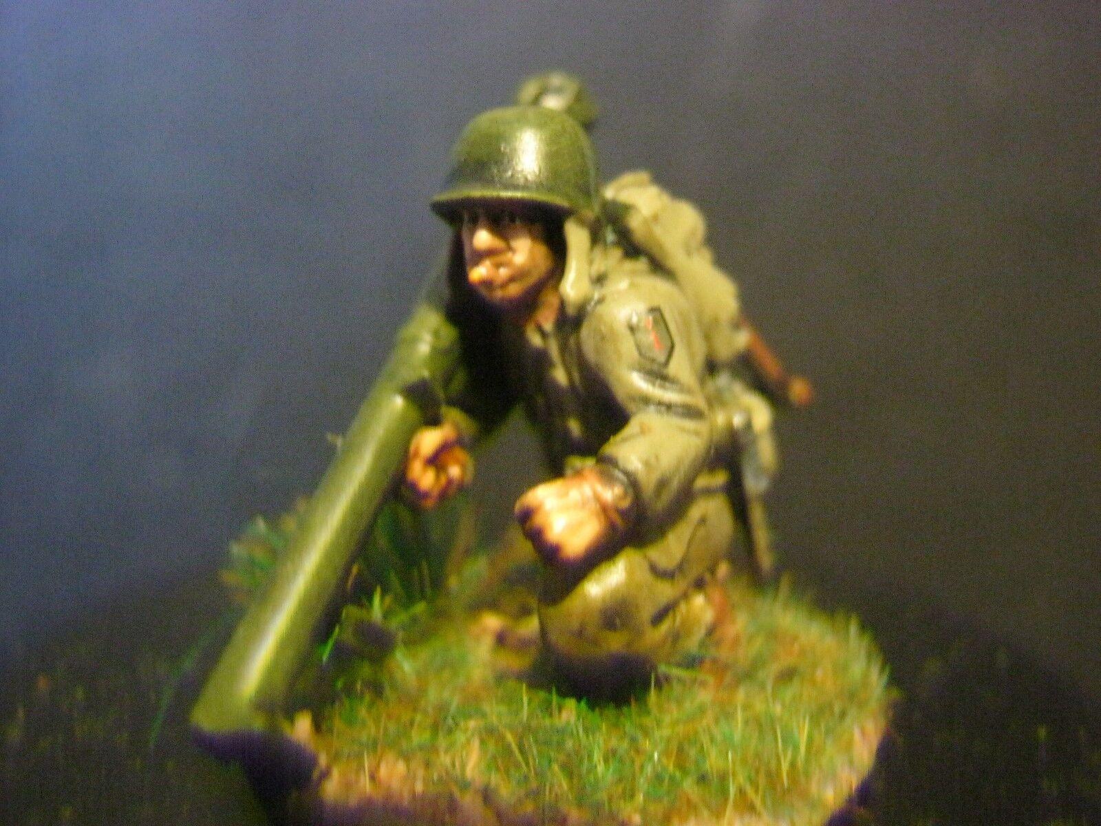 28mm Segunda Guerra Mundial Perno acción nos infantería Pintado A Pedido