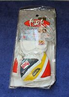 Hatch Sport Acc150 Ama Pro Racing Motorcycle Gloves - Size Large -