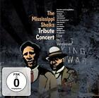 The Mississippi Sheiks Tribute von Various Artists (2010)