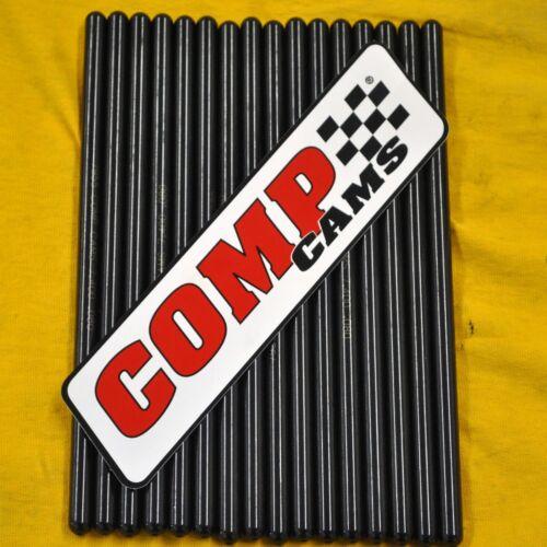 Comp Cams 7609-16 Sbc Magnum PushRods 5//16 Push Rods 7.300