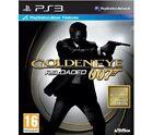 GoldenEye 007: Reloaded (Sony PlayStation 3, 2011) - European Version