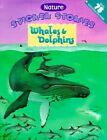 Whales & Dolphins by Pamela Johnson (Paperback)