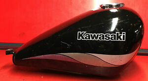 Benzintank-Fuel-Gas-Tank-Kawasaki-LTD-450-454