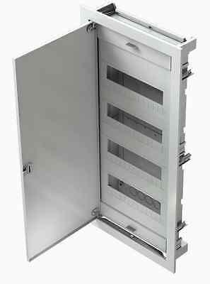 Kleinverteiler Sicherungskasten IP40 Verteilerkasten Unterputz Unterverteilung