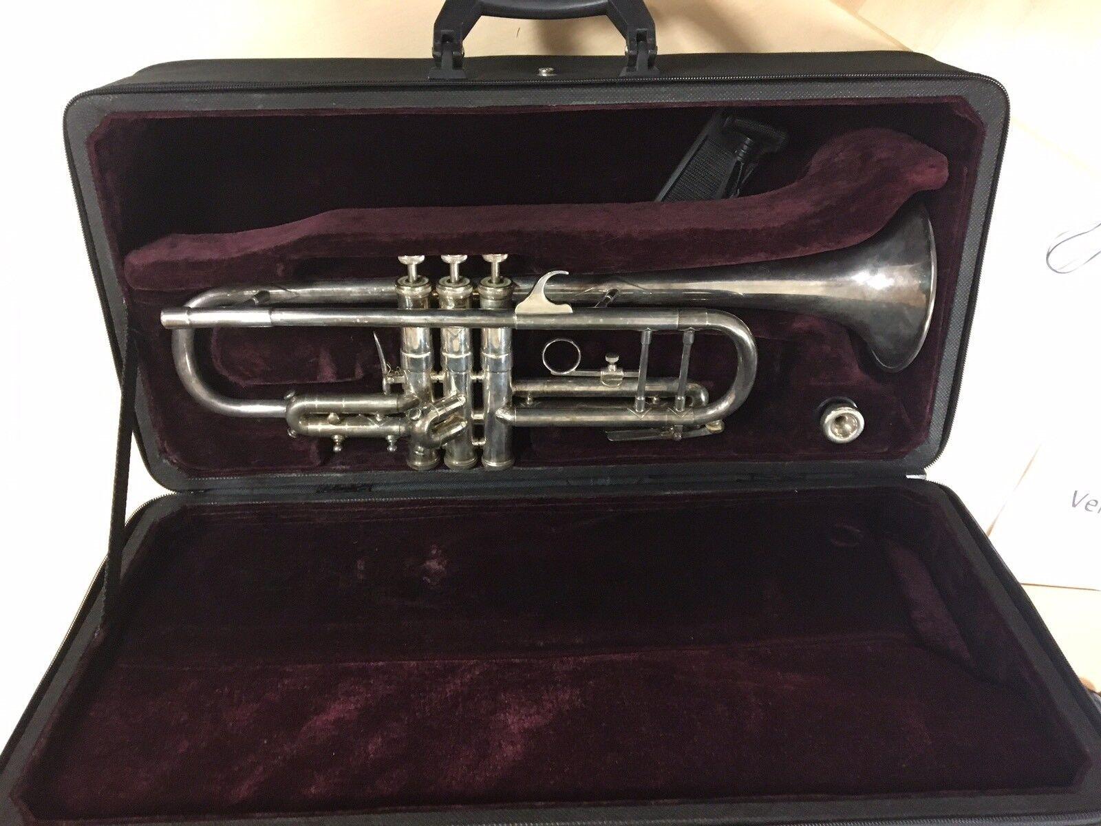 Josef Monke  - Köln - Bb Trompete