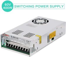 Ac To Dc 60v 66a 450w Regulated Switching Power Supply Adapter For Led Lighting
