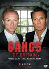 Gangs of Britain - Glasgow 5060294373414 DVD Region 2