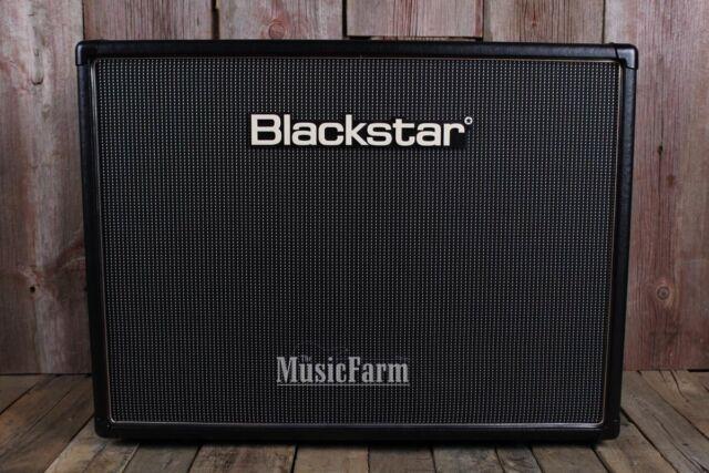 blackstar htv212 ht venue series 212 guitar amplifier cabinet for sale online ebay. Black Bedroom Furniture Sets. Home Design Ideas