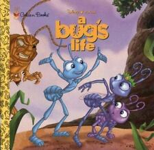 A Bug's Life (Disney Pixar) by , Good Book