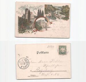 b95936-Ansichtskarte-Hoehenroth-bei-Grafrath-1899-nach-Augsburg