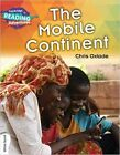 The Mobile Continent White Band by Chris Oxlade (Paperback, 2000)