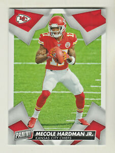 2019-Panini-PANINI-DAY-KICKOFF-MECOLE-HARDMAN-JR-RC-Rookie-Kansas-City-Chiefs