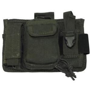 Rucksack Tasche 15 mm Bandbreite grau Steck Schnalle Vaude Steckschnalle