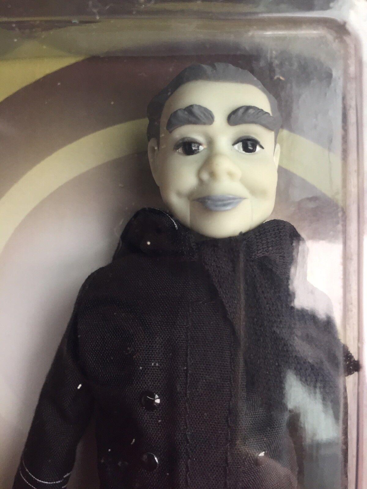 Twilight zone series 3 willie dummy sdcc ohne bif peng peng action - figur